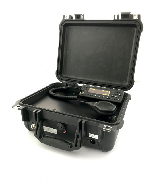 Portable Mobile Radio