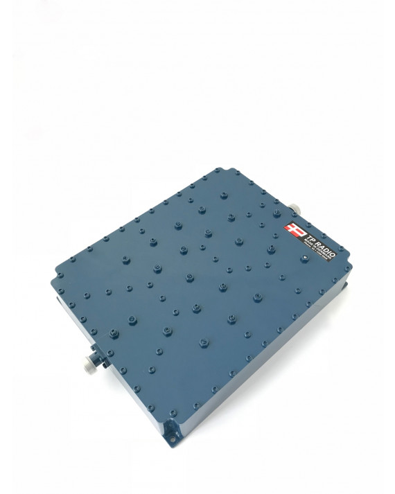 GSM-R Protection Filter