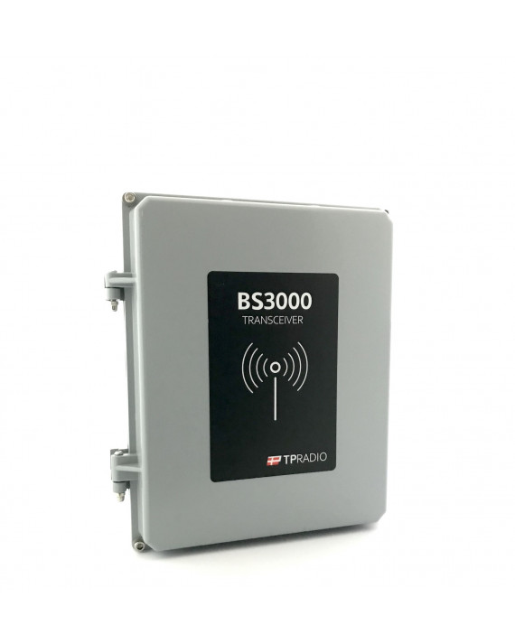 BS3000 - Turn-Key Transceiver