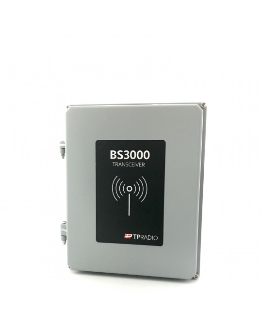 BS3000 - Turn-Key Alert Transceiver