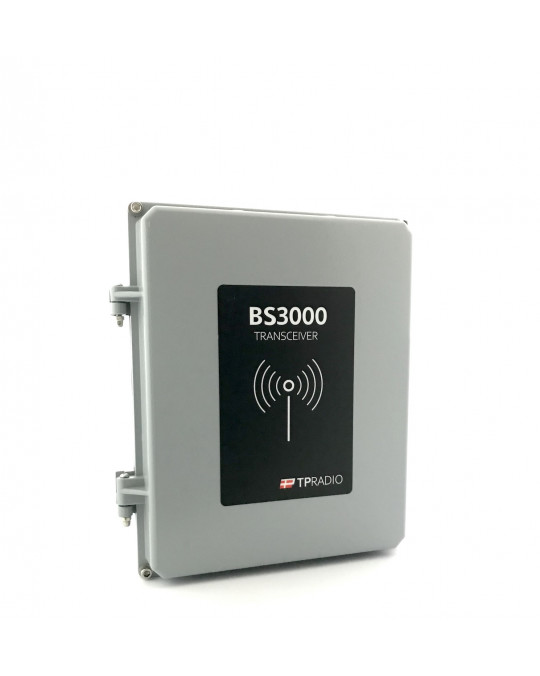 BS3000 - Turn-Key Repeater Base