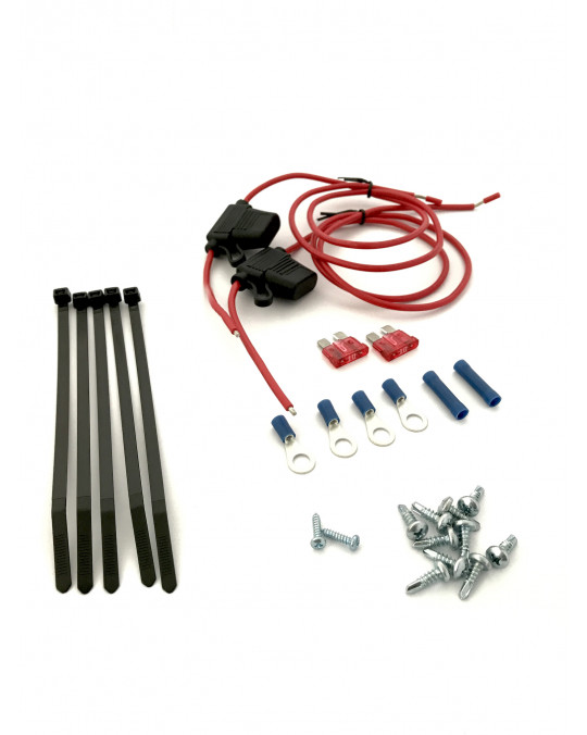 TP6000 installation set
