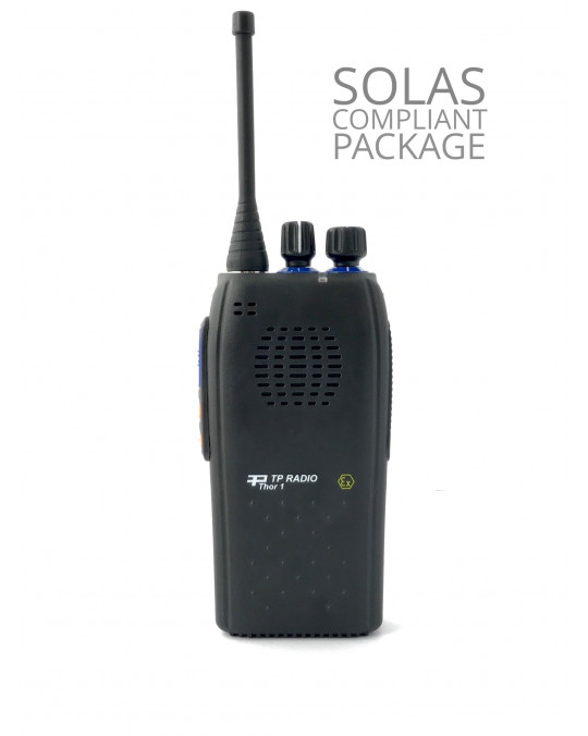 SOLAS Radio kit