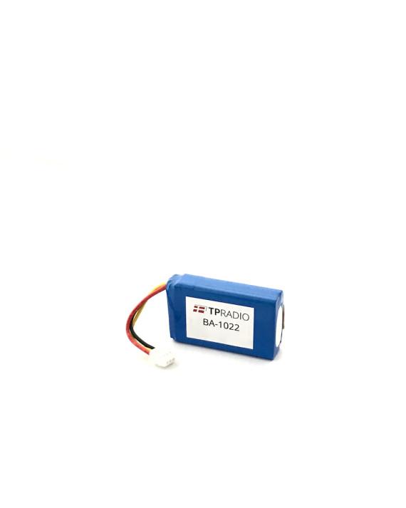 7.2V Power Battery Li-Ion