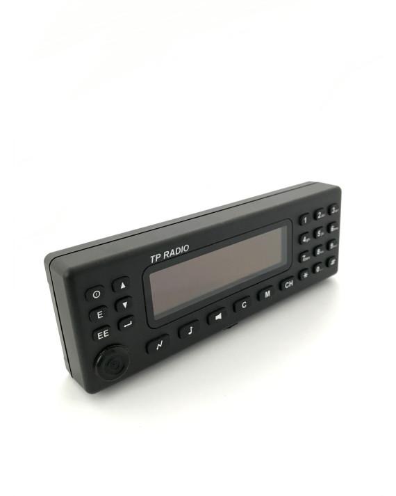 TP6000 Control unit