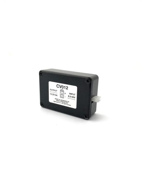 Converter - 8.5-55V/12.5V