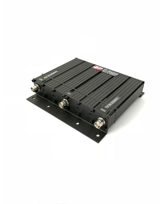 Duplexer VHF 68-88 MHz