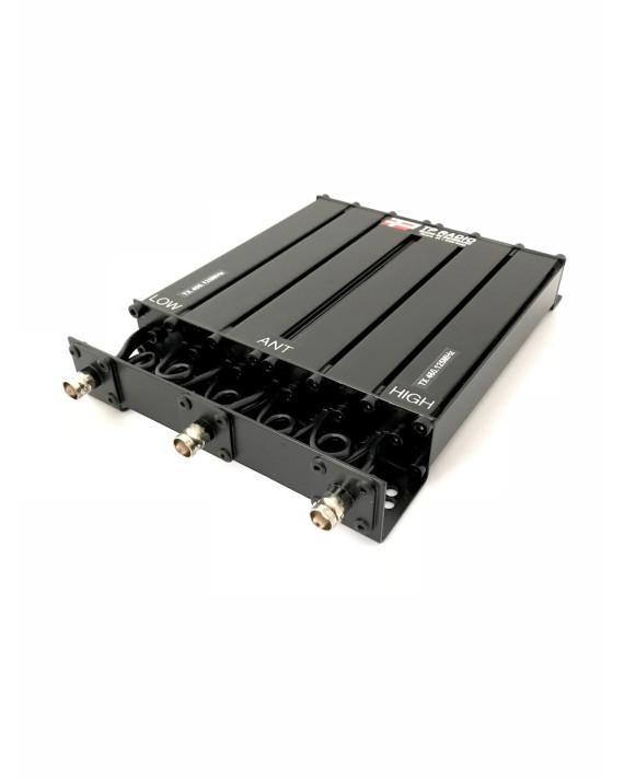 Duplexer UHF 400-470 MHz