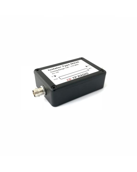 Single Isolator 50W - VHF 146-174 MHz