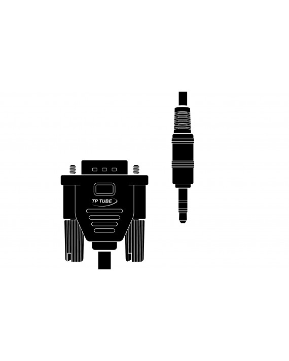 Mini Jack 3.5 Adapter