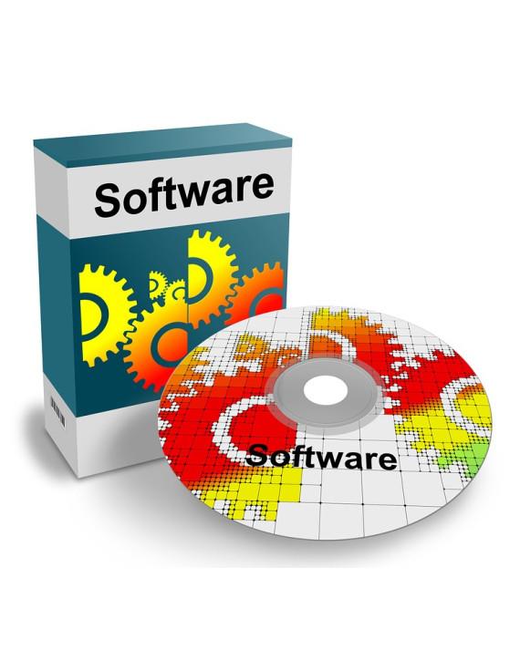 TP8000 Setup Software