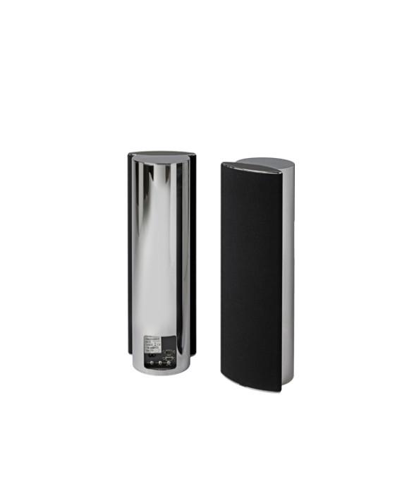 TP300 Chrome Active speaker 300W