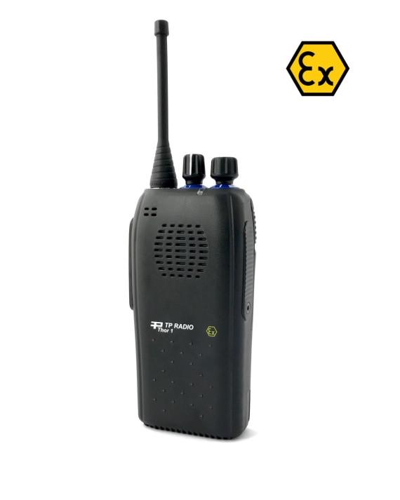 T4 ATEX Portable