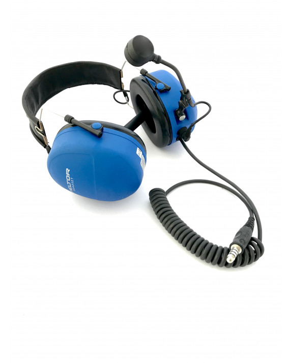Peltor ATEX Headset
