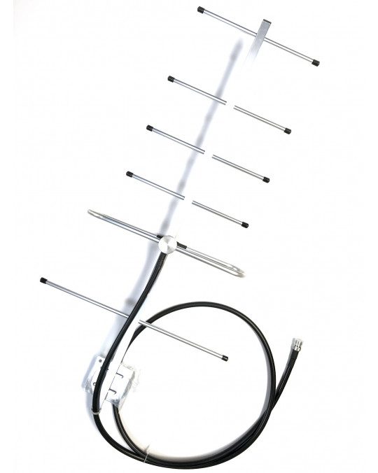 Directional Antennas UHF 10dB