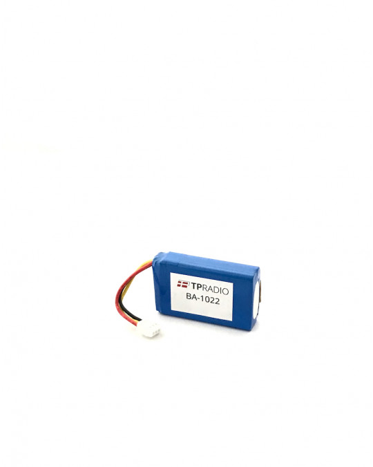 7.2V Power Battery Li-Ion
