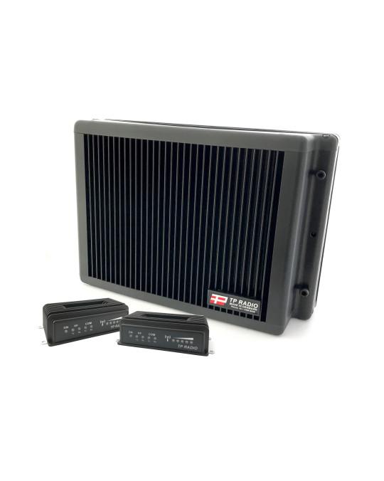 Radio modem Duplex