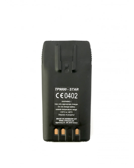Battery Li-Ion TP9000 STAR