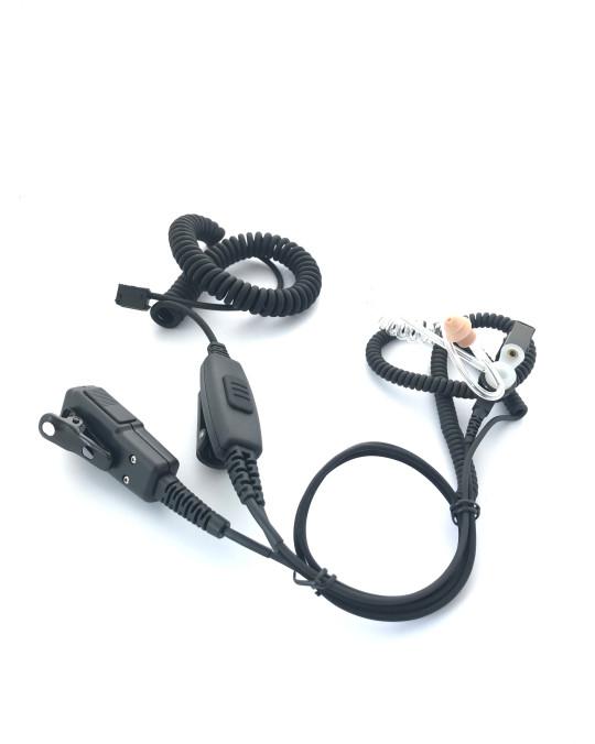 TP8000 Surveilance Headset