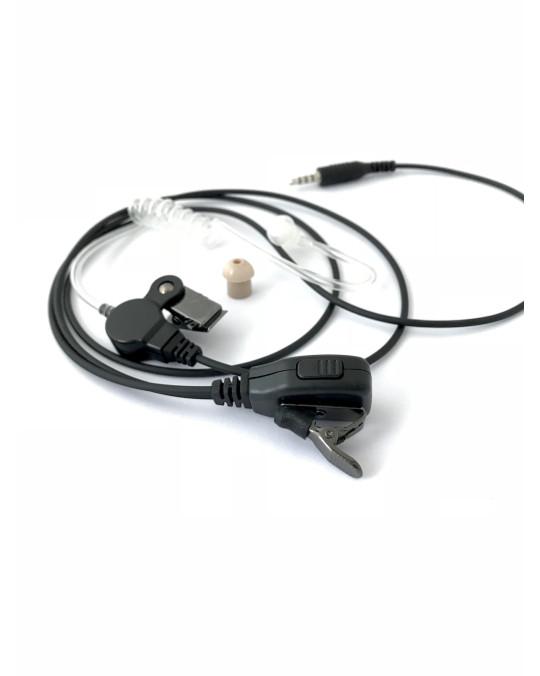 "Headset ""Surveilance"" - TP9000Ex"