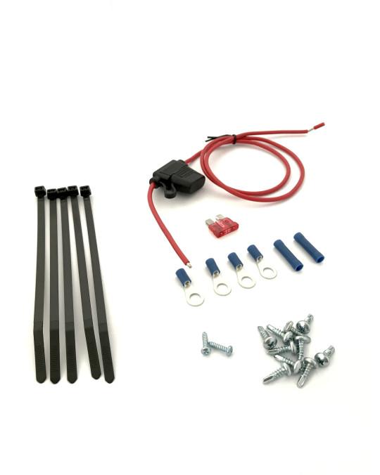 TP6000 installation set