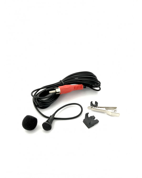 TP6000 Microphone
