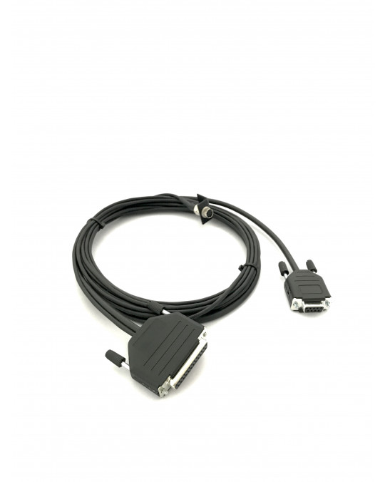 WDM6000 PC & Microphone Cable