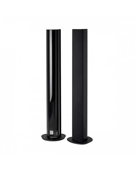 TP500 Black Active speaker 500W