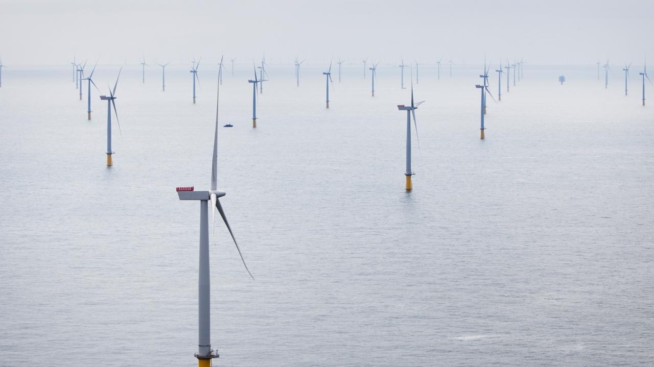 Siemens Windpower case