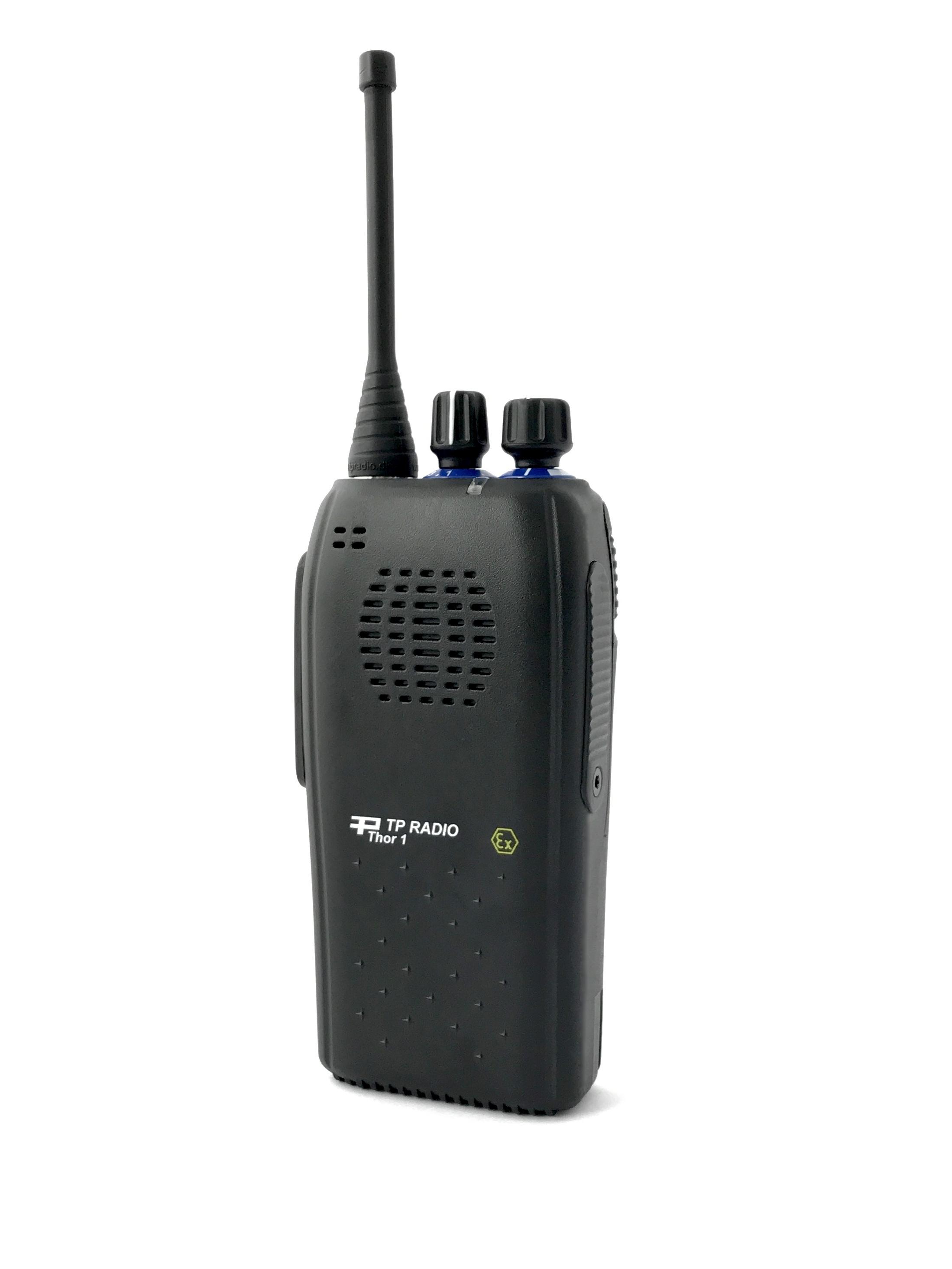 TP9000EX ATEX T4