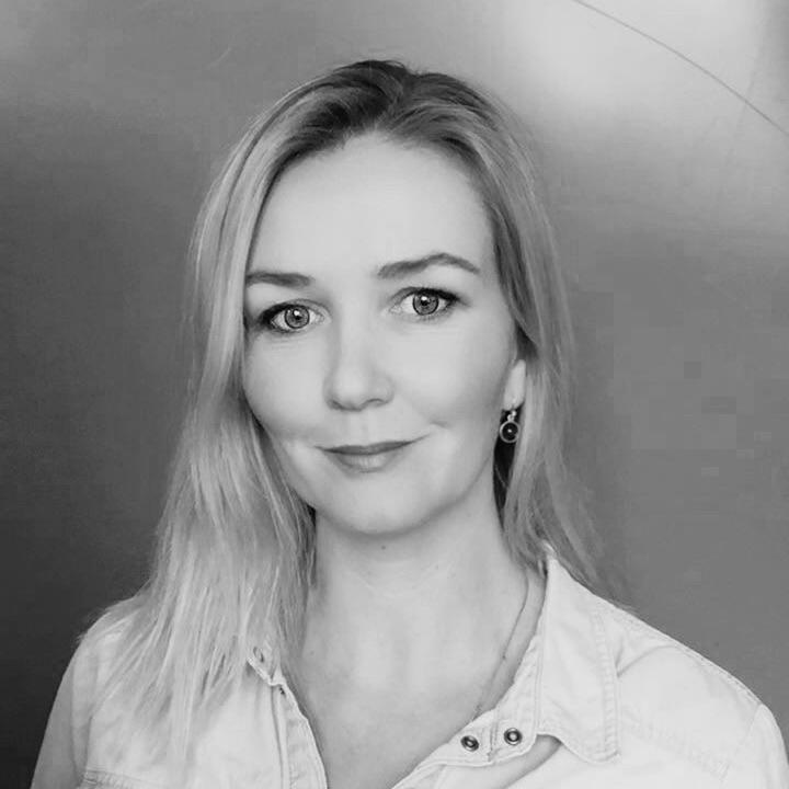 Stina Klingenberg-Petersen
