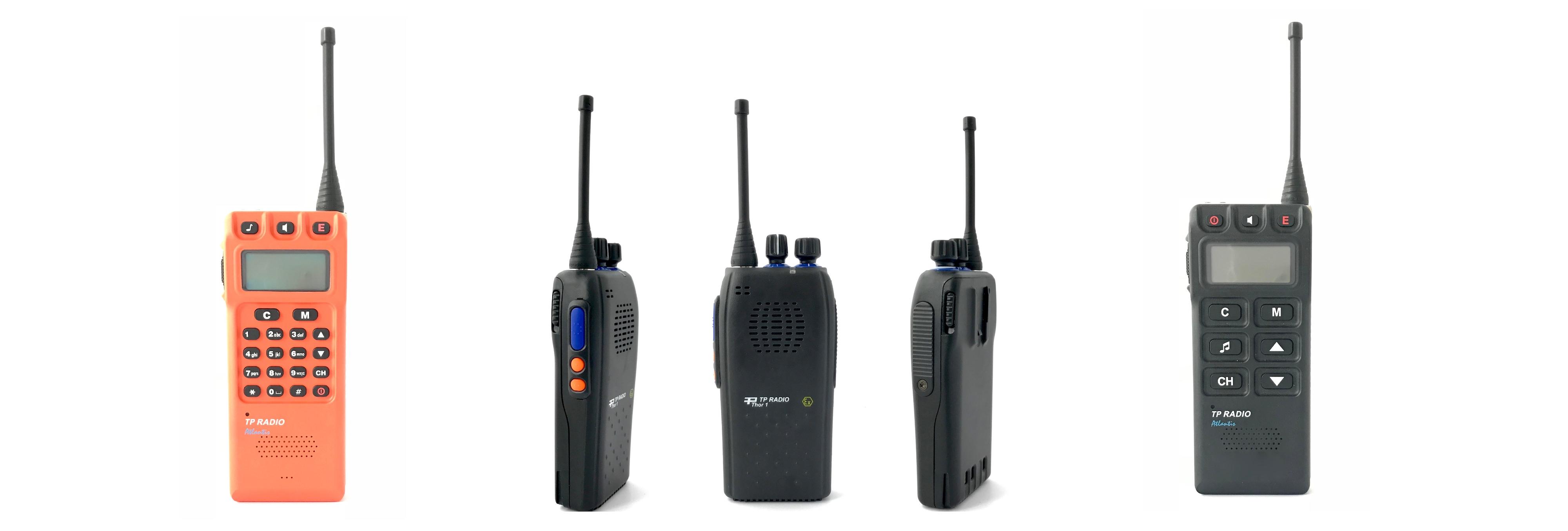 Tp Radio
